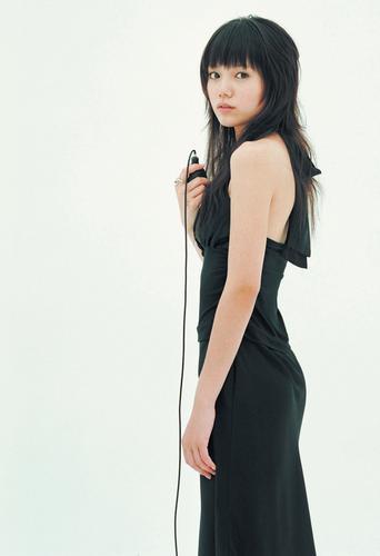 Aoi Miyazaki Photo Gallery